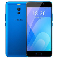 Meizu M6 Note M721H 3/32Gb (Blue) EU