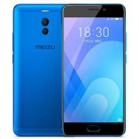 Meizu M6 Note M721H 3/32Gb (Blue) EU