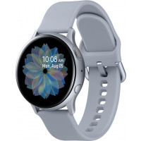 Смарт-часы Samsung SM-R830 Galaxy Watch Active 2 40mm Aluminium (Silver)
