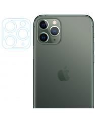 Захисне скло на камеру Apple Iphone 11 Pro / 11 Pro Max (прозоре) 0.18mm