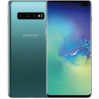 Samsung G9750 Snapdragon Galaxy S10+ 8/128GB Prism Green