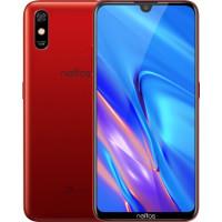 TP-Link Neffos C9 Max 2/32GB (TP7062A) Dual Sim (Red) EU - Официальный