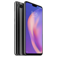 Xiaomi Mi 8 Lite 4/64GB (Black) EU - Global Version