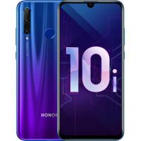 Honor 10i 4/128GB (Blue) EU - Официальный