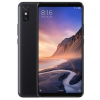 Xiaomi Mi Max 3 4/64Gb (Black) Global Rom