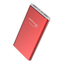 PowerBank Konfulon A3 10000 mAh (Red)