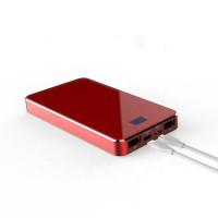 PowerBank Konfulon P10 10000 mAh (Red)
