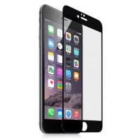 Защитное стекло для Apple iPhone 7/8 (5D black)