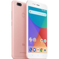 Xiaomi Mi A1 4/64Gb (Rose Gold) EU - Global Version
