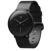 Смарт-часы Xiaomi Mi Quartz Watch (Black)