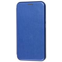 Книга Premium Xiaomi Redmi 8 (синий)