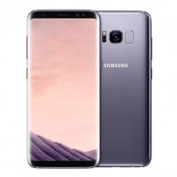 Samsung G950F-DS Galaxy S8 64GB Orchid Gray