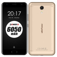 Ulefone Power 2 4/64Gb (Gold)