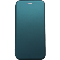 Книга Premium Xiaomi Redmi Note 8 (зеленый)