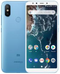 Xiaomi Mi A2 6/128 (Blue) EU - Global Version
