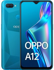 OPPO A12 3/32GB (Blue)