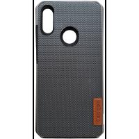 Чехол SPIGEN GRID Xiaomi Redmi Note 7 (серый)