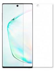 Защитная нано-пленка Silicon Glass Samsung Galaxy Note 10