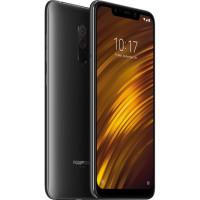 Xiaomi Pocophone F1 6/64GB (Black) EU - Global Version