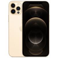 Apple iPhone 12 Pro 256Gb (Gold) MGMR3