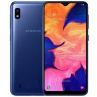 Samsung A105F Galaxy A10 2/32Gb (Blue) EU - Международная версия