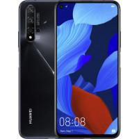 Huawei Nova 5T 6/128GB (Black) EU - Официальный