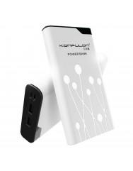 PowerBank Konfulon H9 20000 mAh (White)