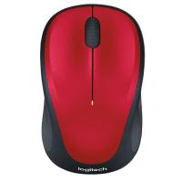 Мышка Logitech M235 (Red) Copy