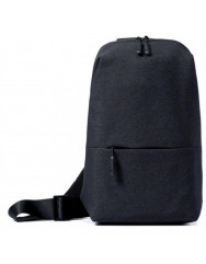 Рюкзак Xiaomi City Sling Bag (Dark Gray)