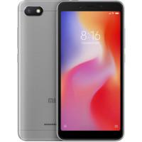 Xiaomi Redmi 6A 2/16GB (Grey) EU - Международная версия