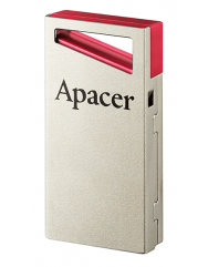 Флешка USB Apacer AH112 32Gb (Red)