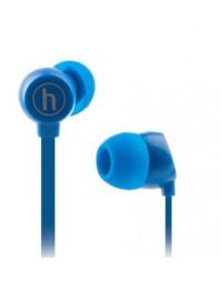Вакуумные наушники Hapollo EP-1010 (синый)