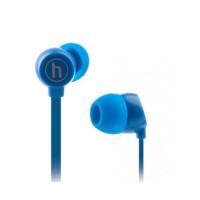 Вакуумные наушники Hapollo EP-1010 (синий)