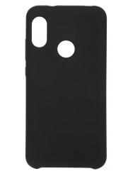 Чохол Soft Touch Xiaomi Mi A2 lite (чорний)