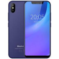Blackview A30 2/16Gb (Blue) EU - Официальный