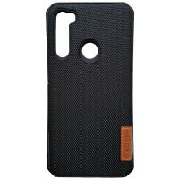 Чехол SPIGEN GRID Xiaomi Redmi Note 8 (черный)