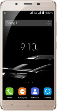 Blackview P2 4/64Gb (Gold)