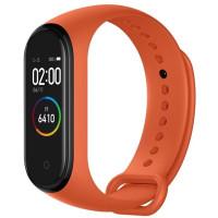 Фитнес-трекер Xiaomi Mi Band 4 (Orange) - Азиатская версия