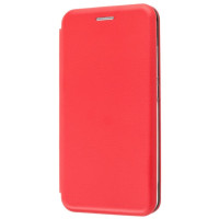 Книга Premium Samsung Galaxy J7/J7NEO (красный)