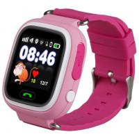 Детские GPS-часы Q90 / Q100 (Pink)