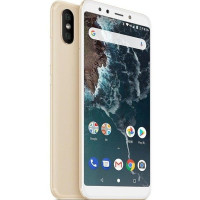 Xiaomi Mi A2 4/32GB (Gold) EU - Global Version