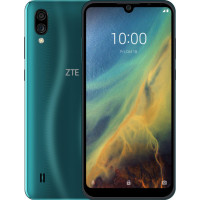 ZTE Blade A5 2020 2/32Gb (Green) EU - Официальный