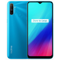 Realme C3 3/64GB (Blue) EU - Официальный