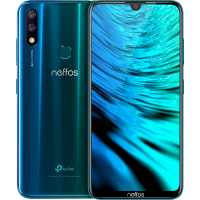 TP-Link Neffos X20 Pro 3/64GB (TP9131A) Dual Sim (Green) EU - Официальный