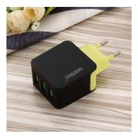 Сетевое зарядное устройство Sertec ST-1030 3.5A (Black)
