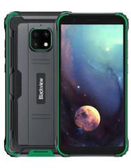 Blackview BV4900 3/32Gb (Green) EU - Международная версия