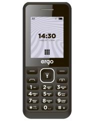 Ergo B181 Dual Sim (Black)
