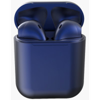 Bluetooth-наушники inPods 12 (dark blue)