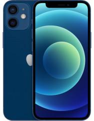 Apple iPhone 12 Mini 128Gb (Blue) EU - Офіційний