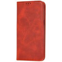 Книга VIP Samsung Galaxy A10s (красный)
